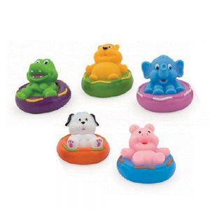 Играчки за баня