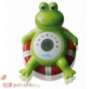 Термометри за баня