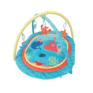 Бебешка активна гимнастика Kikka Boo Sea
