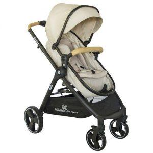 Комбинирана бебешка количка Kikka Boo Bali Zen