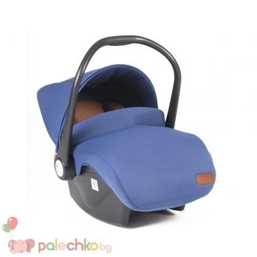 Столче за кола Kikka Boo Divaina