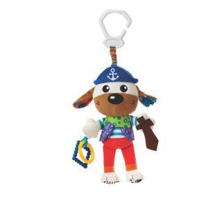 Активна играчка Kапитан Куче PlayGro