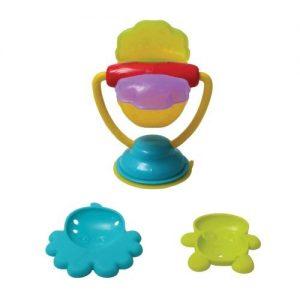 Играчка за баня Водно колело PlayGro
