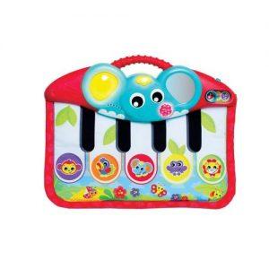 Музикално пиано за ръце или крачета 4в1 PlayGro