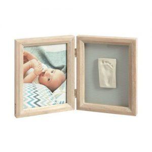 Отпечатък Baby Art Print Classic светлосив