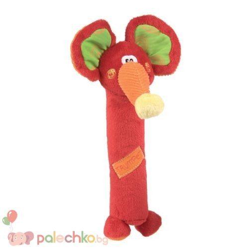 Пискун слончето Тромпет PlayGro