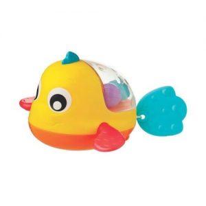 Плуваща риба за баня PlayGro