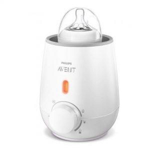 Уред за затопляне на кърма и бебешка храна с бърза функция Philips Avent