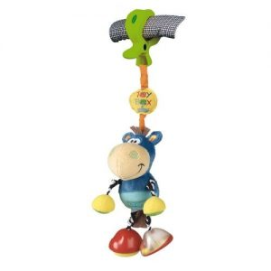 Висяща играчка кончето Хоп Троп PlayGro