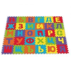 Мек пъзел Tatamiz Българската азбука