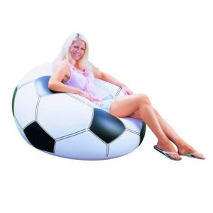 Надуваемо кресло топка Bestway