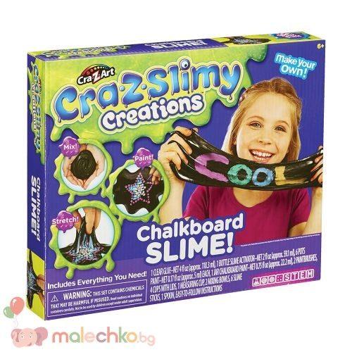 Направи си желе Cra-Z-Smily Chalkboard