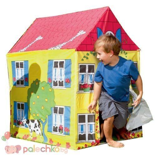 Сглобяема къща за игра Bestway