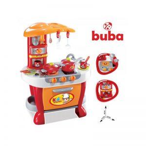Детска кухня Buba Little Chef