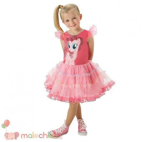 Костюм Rubies My Little Pony Pinkei Pie