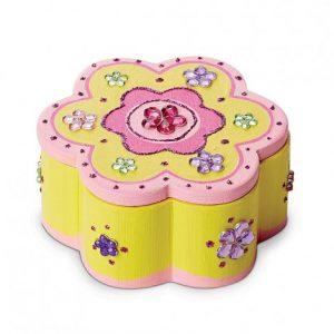 Кутия за оцветяване с цвете Melissa&Doug