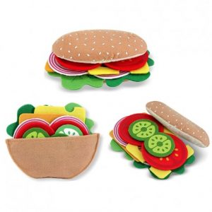 Направи си сандвич Melissa&Doug