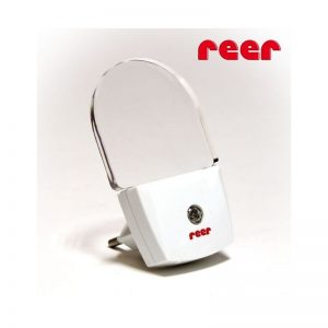 Нощна LED лампа Reer със сензор