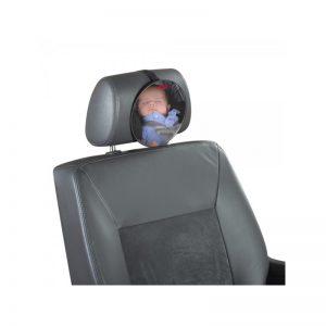 Огледало за обратно виждане Reer SafetyView