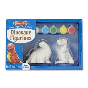 Оцвети динозаври Melissa&Doug