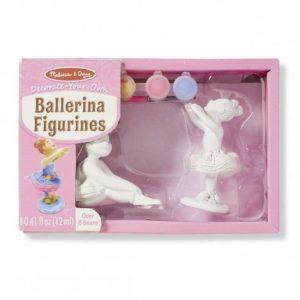 Оцвети сам Балерина Melissa&Doug