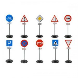 Пътни знаци Pilsan