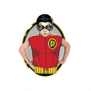 Тениска с маска Rubies Robin