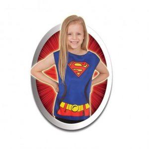 Тениска с маска Rubies SuperGirl