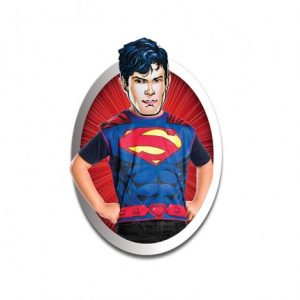 Тениска с маска Rubies Superman