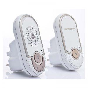 Бебефон Motorola MBP8