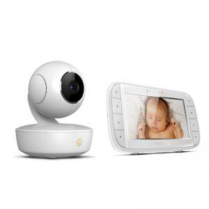Бебефон с камера Motorola MBP50