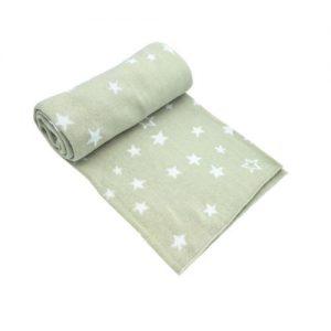 Бебешко жакардово одеяло Kikka Boo-2