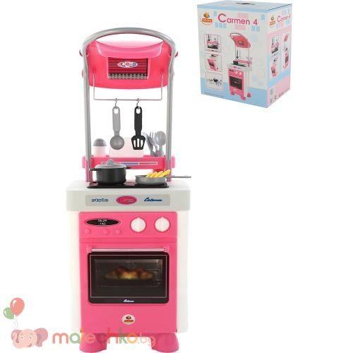 Детска кухня Polesie Toys Carmen