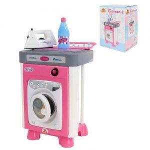 Детска пералня с ютия Polesie Toys Carmen
