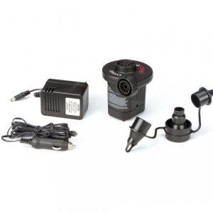 Електрическа помпа 12220V INTEX Quick-Fill ACDC