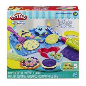 Игрален комплект Бисквитки Play Doh