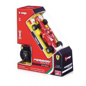 Кола с дистанционно управление Bburago Ferrari