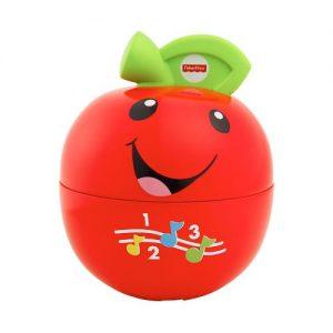 Образователна ябълка на български език Fisher Price