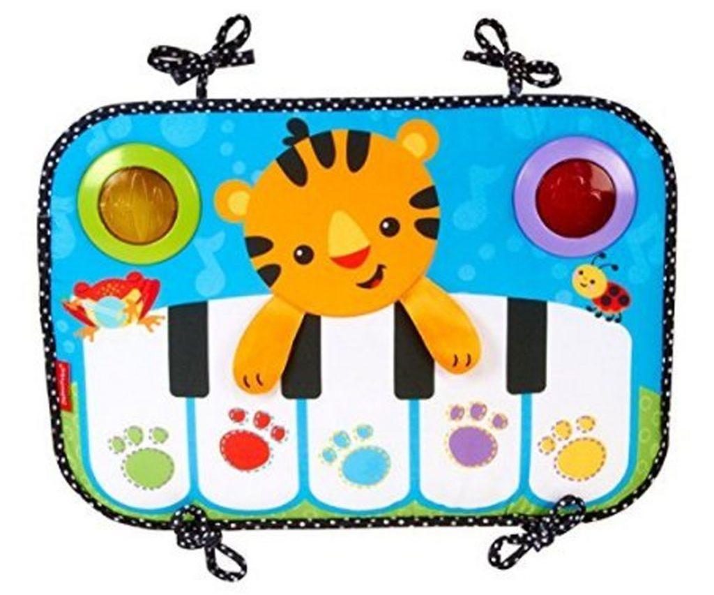 Пиано за крачета Fisher Price