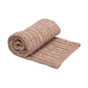 Плетено бебешко одеяло в кутия Kikka Boo