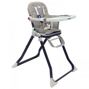 Столче за хранене Baby Mix Smart Бежов