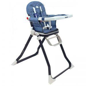 Столче за хранене Baby Mix Smart Син