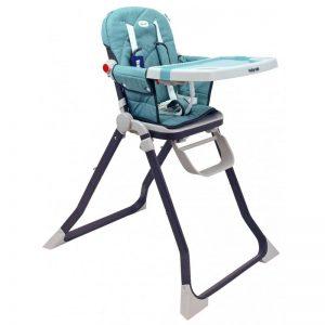 Столче за хранене Baby Mix Smart Зелен