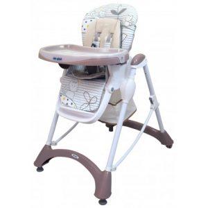 Столче за хранене Baby Mix YQ198 Бежов