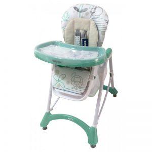Столче за хранене Baby Mix YQ198 Тюркоаз