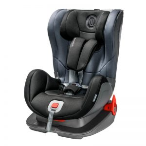 Столче за кола Avionaut Glider Expedition EX.06 Тъмно сиво
