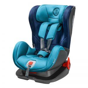 Столче за кола Avionaut Glider Expedition с IsoFix EX.03 Синьо