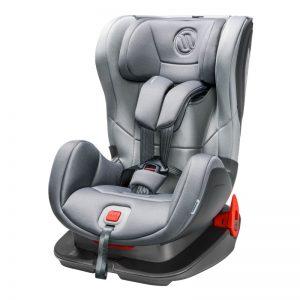 Столче за кола Avionaut Glider Expedition с IsoFix EX.05 Сиво