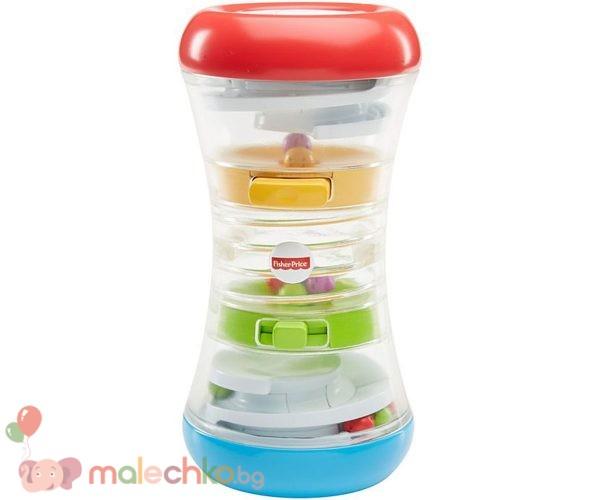 Занимателна играчка Кула 3в1 Fisher Price