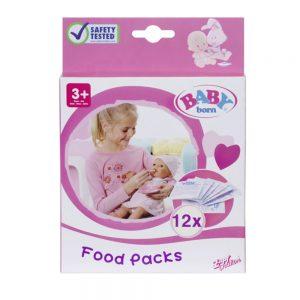 Бебешка храна Baby Born